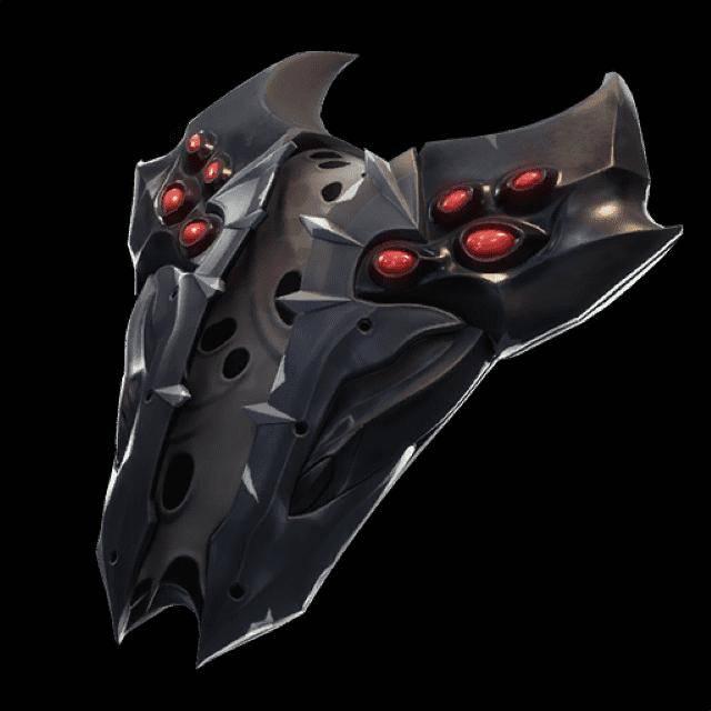 Fortnite: Battle Royale - LEAKED SKINS image 12
