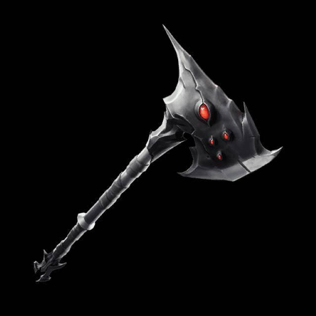 Fortnite: Battle Royale - LEAKED SKINS image 16