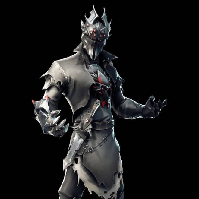 Fortnite: Battle Royale - LEAKED SKINS image 2