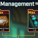 Best Research Upgrades in Rogue Universe