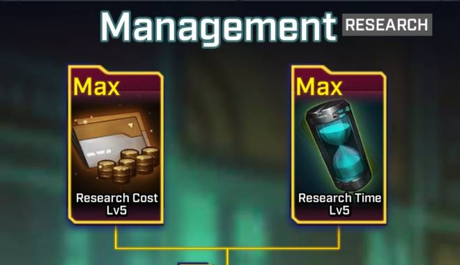 Rogue Universe: Tips and Tutorials - Best Research Upgrades in Rogue Universe image 2