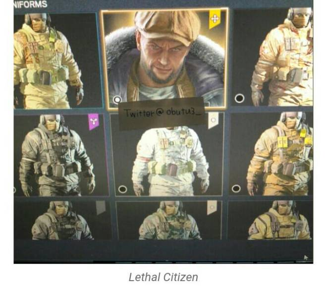 New Glaz Elite, New Charms from Grim Sky and New Op Skins