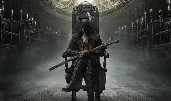 Bloodborne: General - BloodBorne image 1