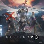 Let's Talk Destiny • Destiny 3?