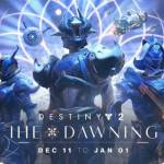 The Dawning 2018