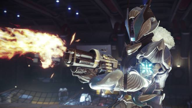 Destiny: General - The Dawning 2018 image 7