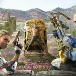 Far Cry's newest game is Far Cry New Dawn