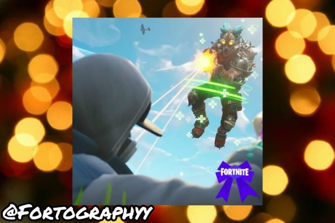 Fortnite: Battle Royale - OG FORTNITE PEOPLE! image 2