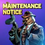 [Maintenance Notice] December 23rd (Completed)