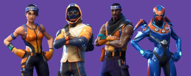 Fortnite: Battle Royale - Rate My Squad : The HypeBeast 😎⛽️‼️  image 4