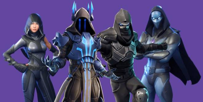 Fortnite: Battle Royale - Rate My Squad : Malevolent Beings 😈☠️👁‍🗨 image 4