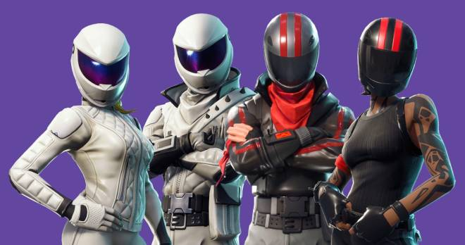 Fortnite: Battle Royale - Rate My Squad : The Mach IV 🏎🔥⚡️ image 4
