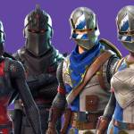 Rate My Squad : The FortKnights ⚔️🛡⛽️