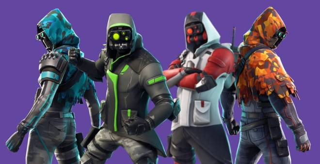 Fortnite: Battle Royale - Rate My Squad : The Four Variables 🔩🧠💪🏾🔧 image 4