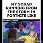 How I feel when I play squads
