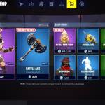 Thoughts On Today's Item Shop 🤔