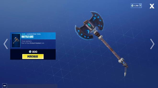 Fortnite: Battle Royale - Thoughts On Today's Item Shop 🤔  image 8