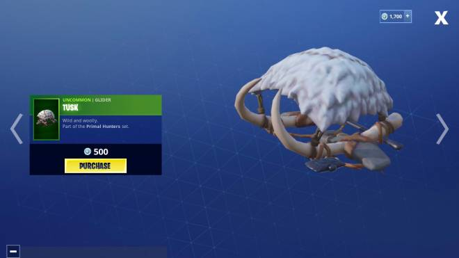 Fortnite: Battle Royale - Thoughts On Today's Item Shop 🤔  image 9