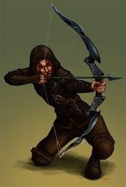 Assassin's Creed: General - When you try to shoot a bow and arrow image 1
