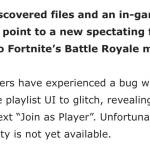 Leaked Player Spectating 👀