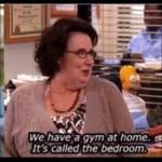 Yes Phyllis 😂