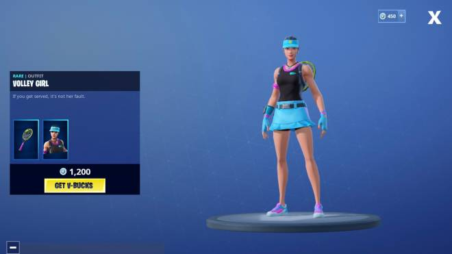 Fortnite: Battle Royale - Thoughts On Today's Item Shop 🤔  image 4