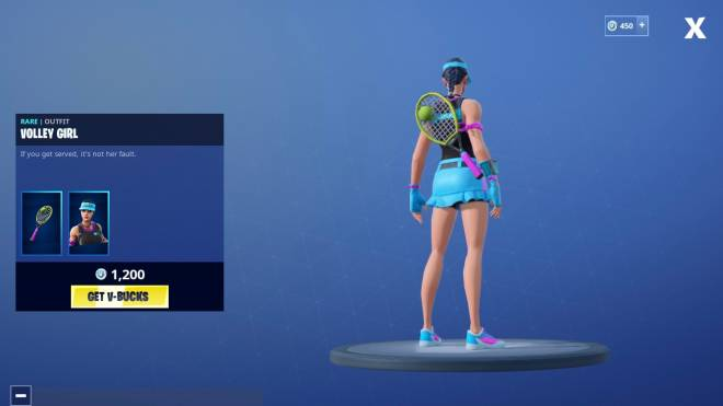 Fortnite: Battle Royale - Thoughts On Today's Item Shop 🤔  image 5