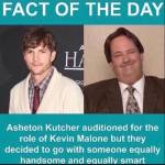 The Office fun fact