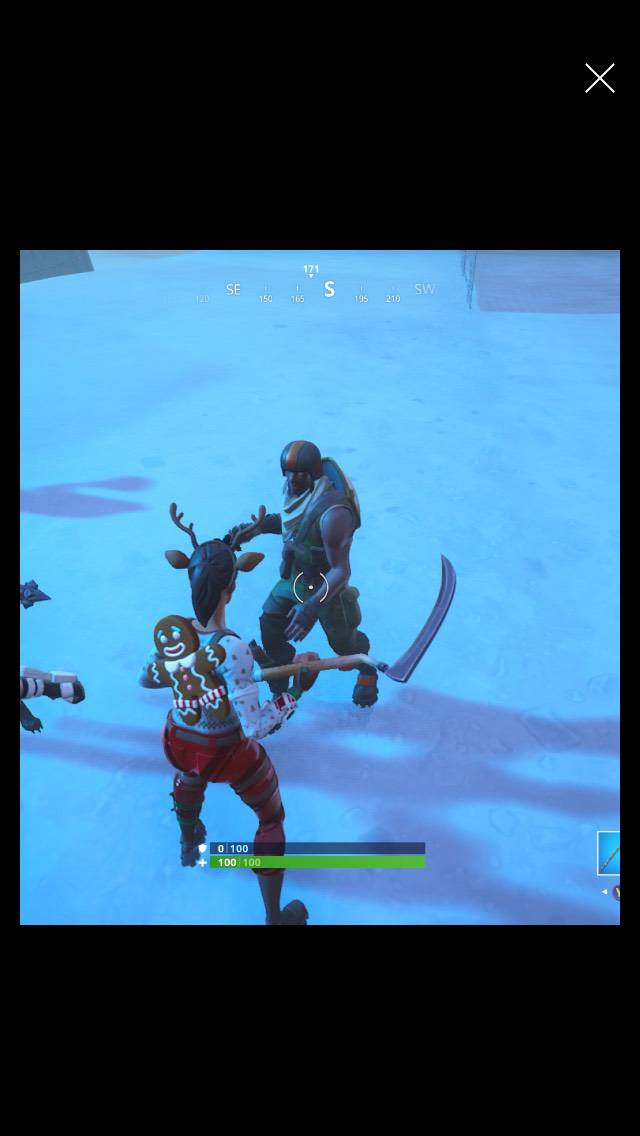 Watch My Yt To See Me Kill An Aerial Assault Trooper