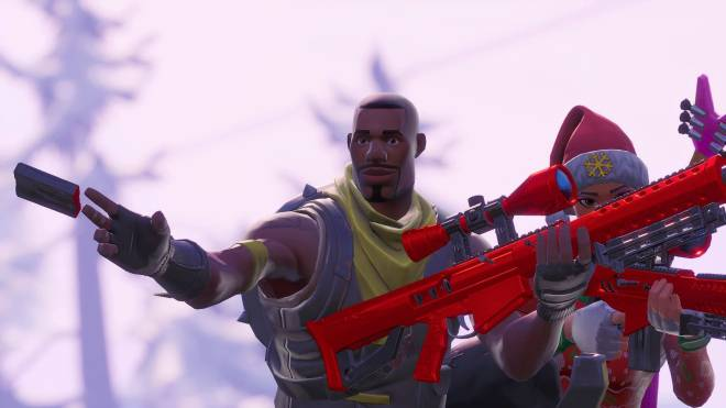 Fortnite: Battle Royale - SpitFire Photo Gallery Post #2 ‼️📸🔥 image 30