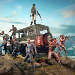 What's your favorite thing about PUBG?