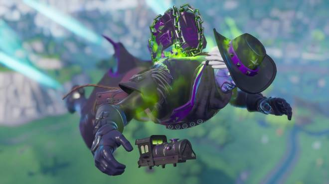 Fortnite: Battle Royale - Aw 🙂 image 1