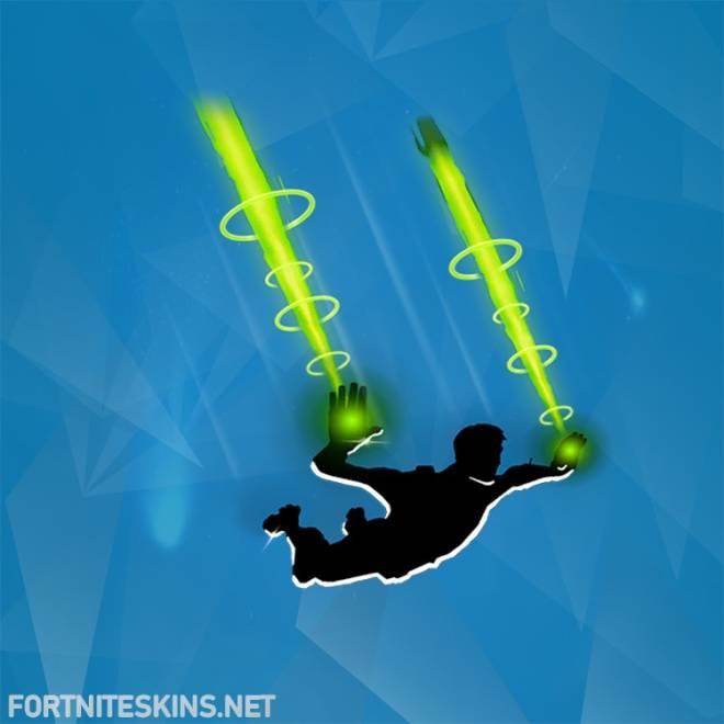 Fortnite: Battle Royale - Skin Combo #12 ⚽️ ☀️ 🌈 image 12