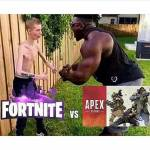 Good Luck Fortnite👀😂 Follow me for more dank #meme