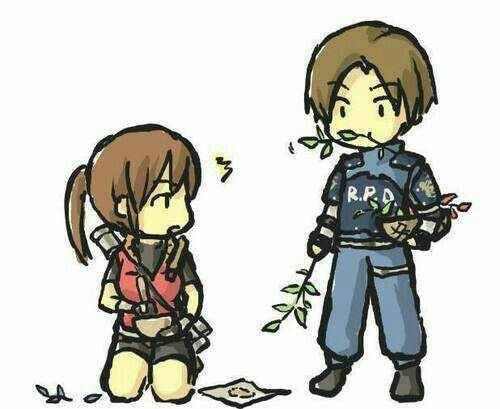 Resident Evil: General - Re games image 1