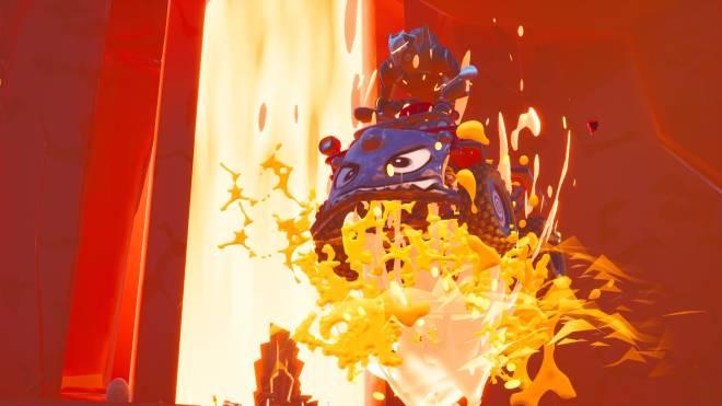 Fortnite: Battle Royale - Omega : The Malevolent Being  image 6