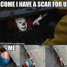 Fortnite: Memes - I had to do it image 2