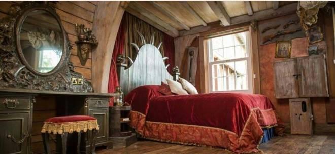 Sea of Thieves: General - Bedroom idea?🧐 image 2
