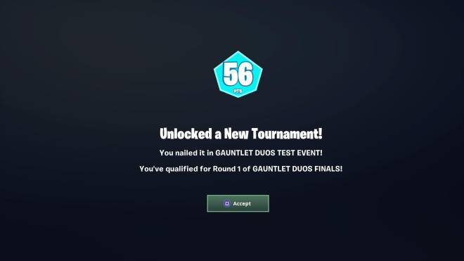 Fortnite: Battle Royale - Does this mean I'm good now?  image 1