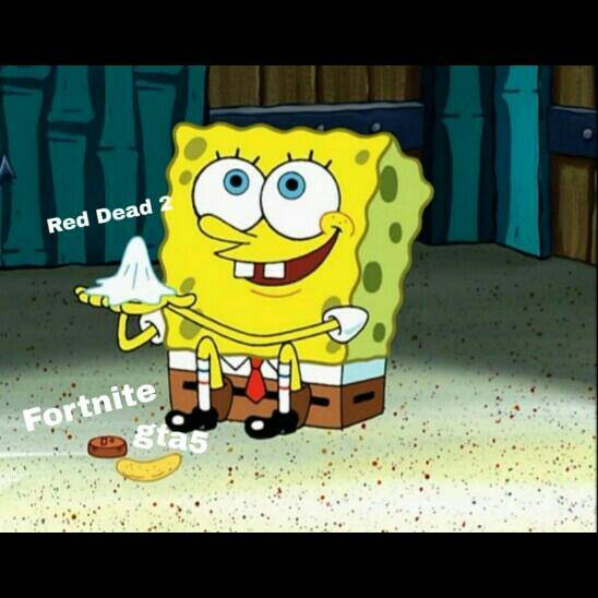 Red Dead Redemption: General - No hate just thought it was funny image 2