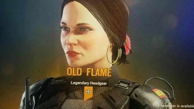 Rainbow Six: General - Rate That Legendary #17 image 1