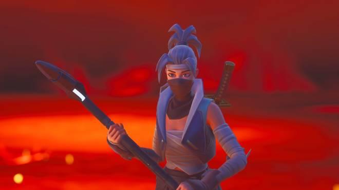 Fortnite: Battle Royale - Some dope Kuno shots  image 18