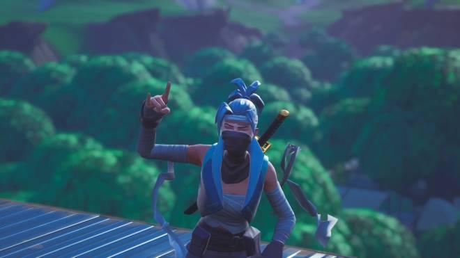 Fortnite: Battle Royale - Some dope Kuno shots  image 5