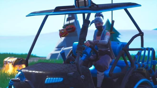 Fortnite: Battle Royale - Some dope Kuno shots  image 3