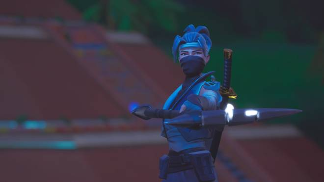 Fortnite: Battle Royale - Some dope Kuno shots  image 14