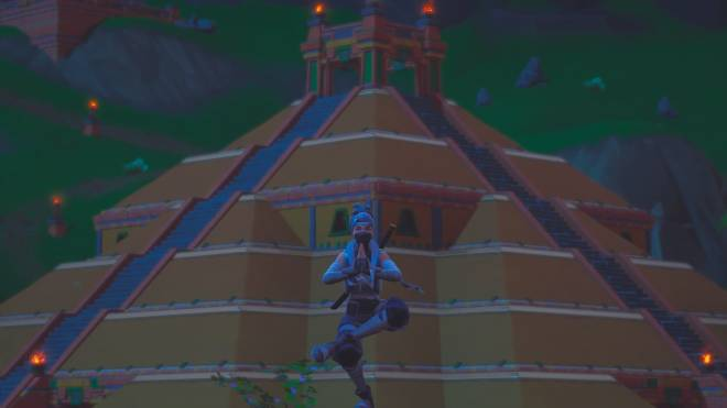 Fortnite: Battle Royale - Some dope Kuno shots  image 13