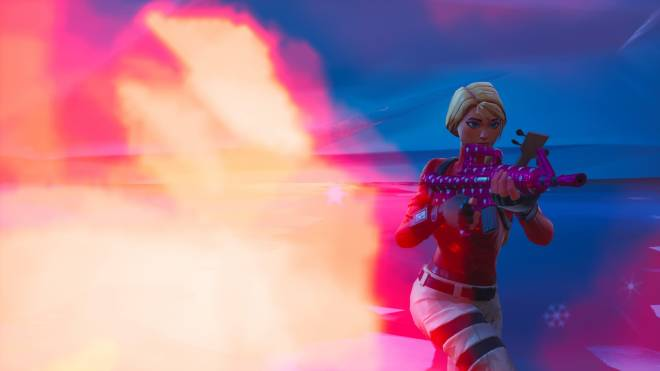 Fortnite: Battle Royale - Lil Laguna 💕 image 3