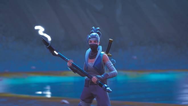 Fortnite: Battle Royale - Some dope Kuno shots  image 12