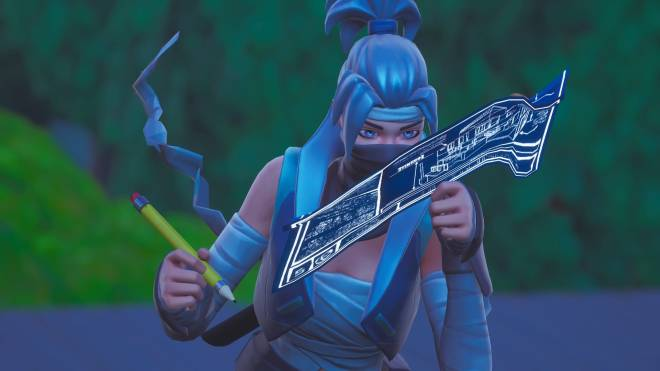 Fortnite: Battle Royale - Some dope Kuno shots  image 8