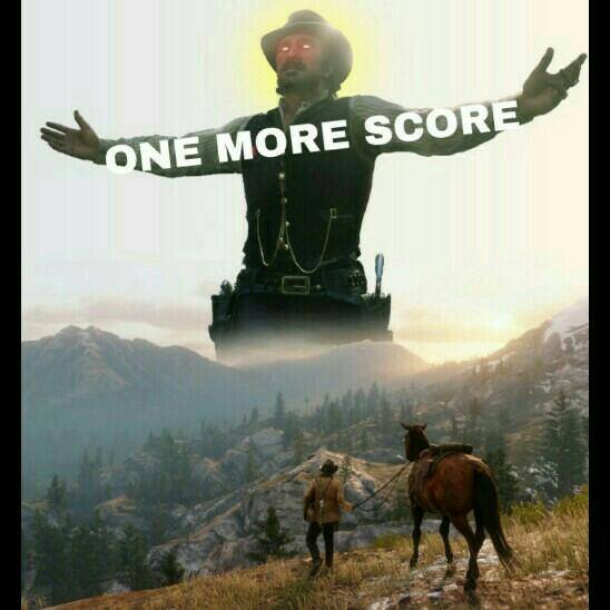Red Dead Redemption: General - (Memes) image 2